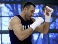 Бывший соперник Кличко: Если бой затянется, преимущество украинца будет расти