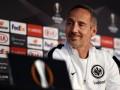 Главный тренер Айнтрахта: Мы отдадим все силы, чтобы попасть в Баку