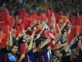 Фанаты Барселоны хотят провести акцию протеста против судей в матче с Атлетиком