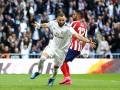 Реал одержал победу в дерби