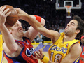 NBA: Битва за Лос-Анджелес