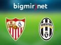 Севилья - Ювентус 1:3 Трансляция матча Лиги чемпионов