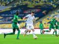 Победа над Ворсклой стала для Динамо юбилейной в чемпионатах Украины
