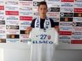 Румынский полузащитник может перебраться в Динамо