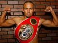 Салидо уверен, что останется чемпионом после боя с Ломаченко