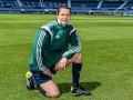 Арбитру из Украины доверили судить финал чемпионата мира по футболу среди женщин