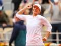 Швентек - о победе на Ролан Гаррос: Я очень горжусь собой