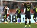 Сборная Голландии в родных стенах расправилась с командой Испании