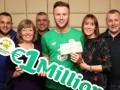 Футболист команды из Чемпионшипа выиграл 1 миллион евро в лотерею