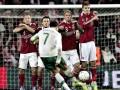 Повторение пройденного. Анонс матча Дания vs Португалия