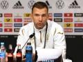 Шевченко рассказал, чего не хватило Украине в матче против Германии