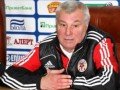 Демьяненко: Когда у клуба не было проблем, Волынь играла нормально
