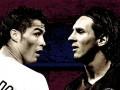 Блаттер считает Месси и Роналду легендами футбола