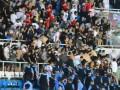 Беспредел в Одессе. Как милиция успокаивала фанатов Црвены Звезды