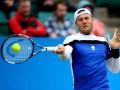 Марченко вышел во второй круг турнира во Франции