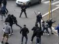 На украинцев в Неаполе местные фанаты объявили охоту - украинский комментатор