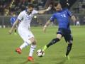 Косово - Исландия 1:2 Видео голов и обзор матча отбора на ЧМ-2018