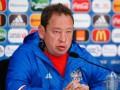 Сборная России после неудачи на Евро-2016 лишилась главного тренера