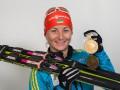 Валя Семеренко впервые в сезоне выступит на этапе Кубка мира