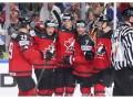 Прогноз букмекеров на матч ЧМ по хоккею Канада - Россия