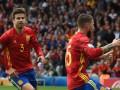 Евро-2016: Испания вырывает победу над Чехией