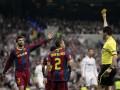 Защитник Барселоны посоветовал игрокам Реала
