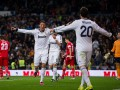 Игуаин: Роналду стал более зрелым игроком