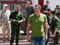 Владимир Кличко купил бронежилеты для украинских военных