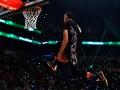 Звездный уик-энд NBA: Лавин - лучший в конкурсе слэм-данков