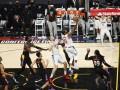 Плей-офф НБА: Финикс на последней секунде вырвал победу над Клипперс