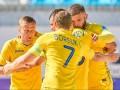 Сборная Украины вышла на ЧМ-2021 по пляжному футболу
