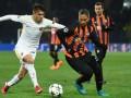 Рома – Шахтер 0:0 онлайн трансляция матча Лиги чемпионов