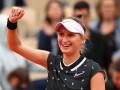 Свитолина узнала соперницу в четвертьфинале турнира в Риме
