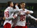 Во главе с дортмундской тройкой. Польша огласила состав на матч с Украиной
