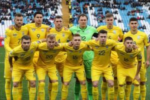 Стало известно, где состоится матч Франция - Украина