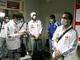 Истерия вокруг эпидемии свиного гриппа настигла и греков / АР Рното