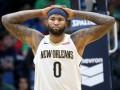 НБА: Казинс и Оладипо – лучшие игроки прошедшей недели