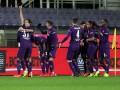 Кубок Италии: Фиорентина разгромила Рому и вышла в полуфинал
