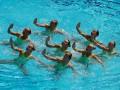 Синхронное плавание получило новое название