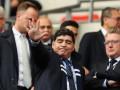 Марадона: Когда мяч в ногах Хави, футбол улыбается