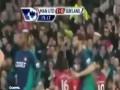 Манчестер Юнайтед побеждает Сандерленд