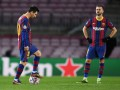 Барселона заняла 2-е место в группе Лиге чемпионов впервые с 2006 года
