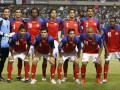 Коста-Рика заменит Японию на Кубке Америки