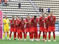 Заря узнала будущего соперника в квалификации Лиги Европы