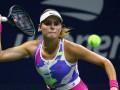 Завацкая проиграла на старте квалификации US Open