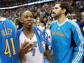 NBA: Денвер выходит в полуфинал