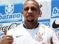 Роберто Карлос: Очень хочу видеть в Анжи Криштиано Роналдо