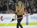 Фотогалерея. Спортивные кадры недели: Сексуальная уборщица льда и счастливый Роналду