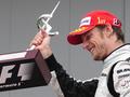Баттон отсудил прошлогодний болид Brawn GP