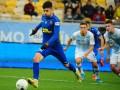 ФК Львов — Динамо 1:4 видео голов и обзор матча чемпионата Украины